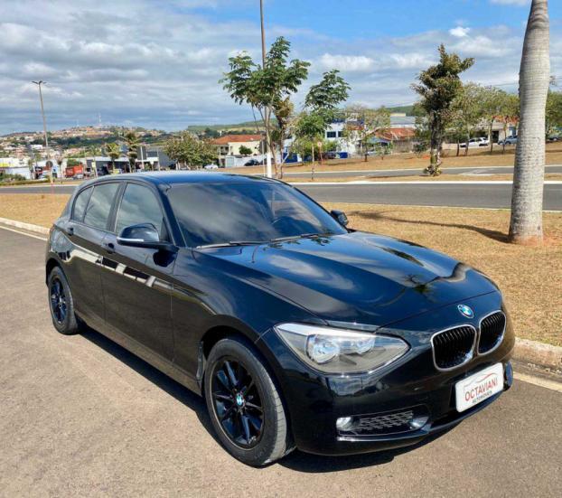 BMW 118 I 1.6 16V 4P URBAN LINE TURBO, Foto 8