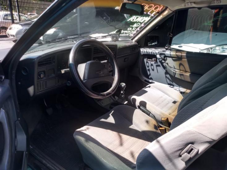 CHEVROLET Monza Sedan 2.0 EFI GL, Foto 5