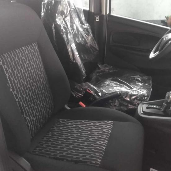 FORD Ka + Sedan 1.5 12V 4P TI-VCT SE PLUS FLEX AUTOMÁTICO, Foto 9