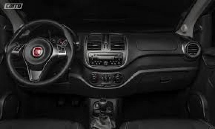 FIAT Grand Siena 1.0 4P EVO ATTRACTIVE FLEX, Foto 3