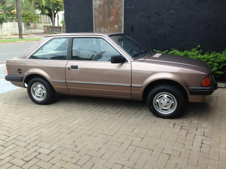 FORD Escort 1.6 GL, Foto 5