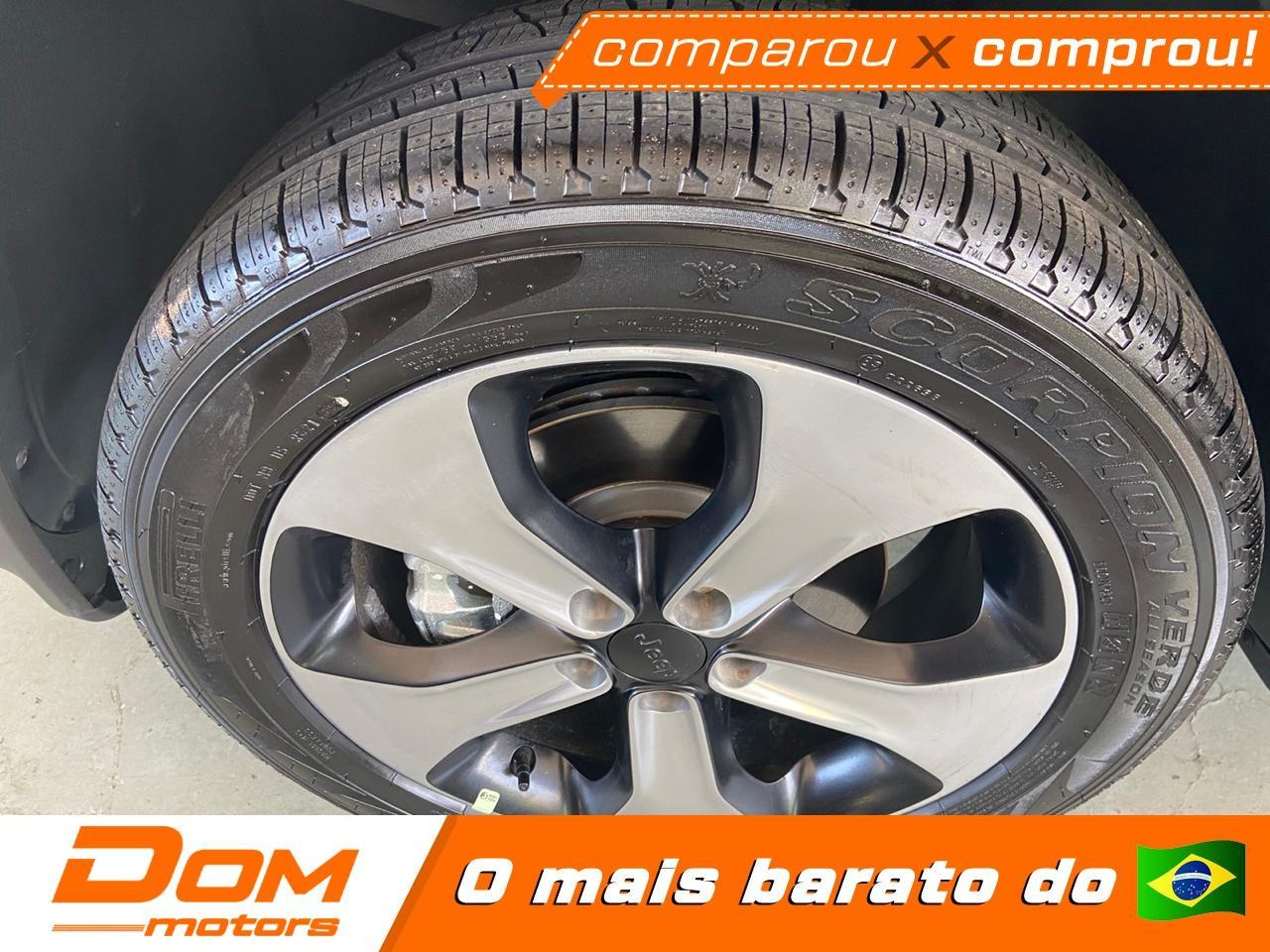 JEEP Compass 2.0 16V 4P FLEX SPORT AUTOMÁTICO, Foto 5