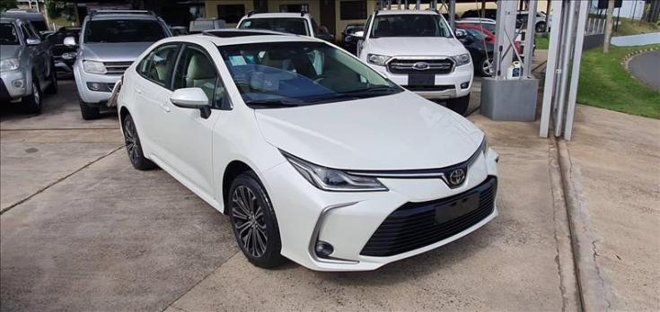 TOYOTA Corolla 2.0 16V 4P FLEX XEI DIRECT SHIFT AUTOMÁTICO, Foto 3
