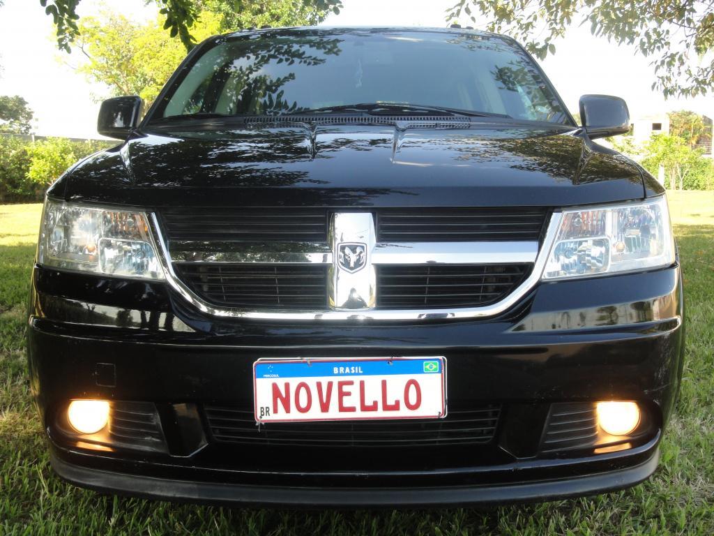 DODGE Journey 2.7 V6 24V 4P SXT AUTOMÁTICO, Foto 1