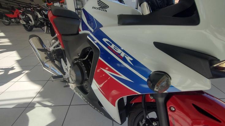 HONDA CBR 500 R ABS, Foto 8