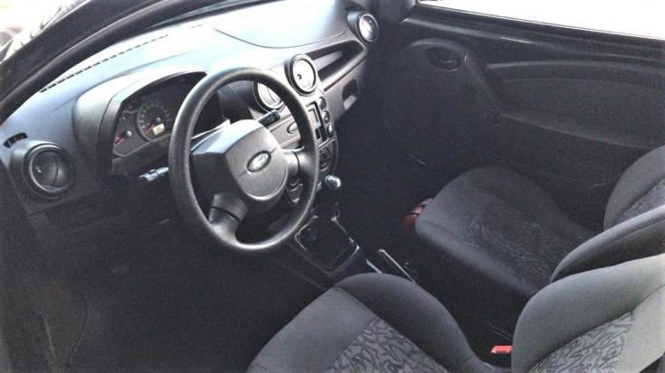 FORD Ka Hatch 1.0 FLEX, Foto 4