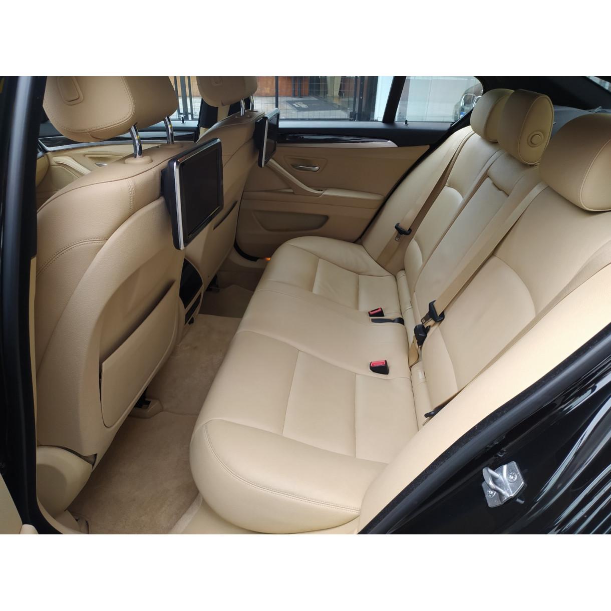 BMW 535I 3.0 24V 4P M SPORT AUTOMÁTICO, Foto 12