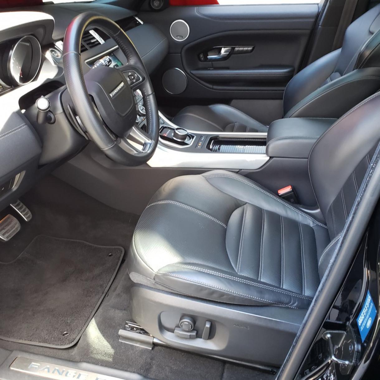 LAND ROVER Range Rover Evoque 2.0 16V 4P HSE 4WD DYNAMIC AUTOMÁTICO, Foto 10