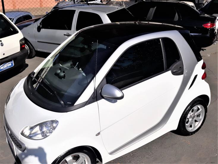 SMART Fortwo 1.0 12V 3 CILINDROS PASSION COUPÊ  TURBO AUTOMÁTIC, Foto 13