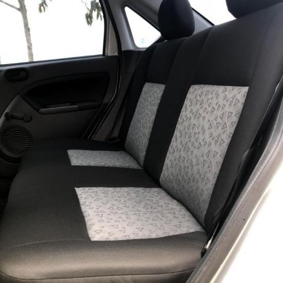 FORD Fiesta Sedan 1.0 4P FLEX, Foto 7