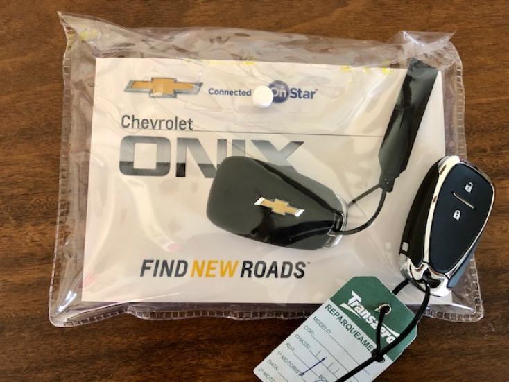 CHEVROLET Onix Hatch 1.0 4P FLEX PREMIER TURBO AUTOMÁTICO, Foto 16