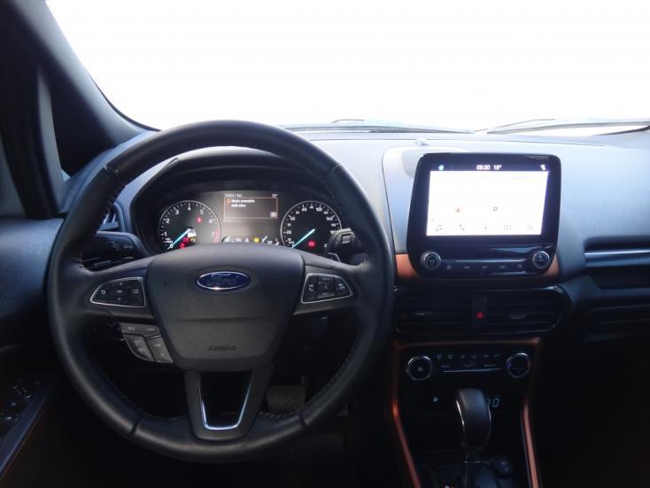 FORD Ecosport 2.0 16V 4P FLEX 4WD DIRECT STORM AUTOMÁTICO, Foto 8