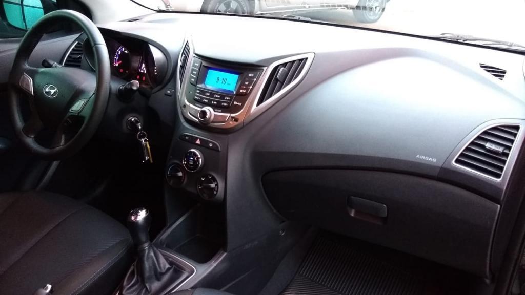 HYUNDAI HB 20 Hatch X 1.6 16V 4P PREMIUM FLEX, Foto 7