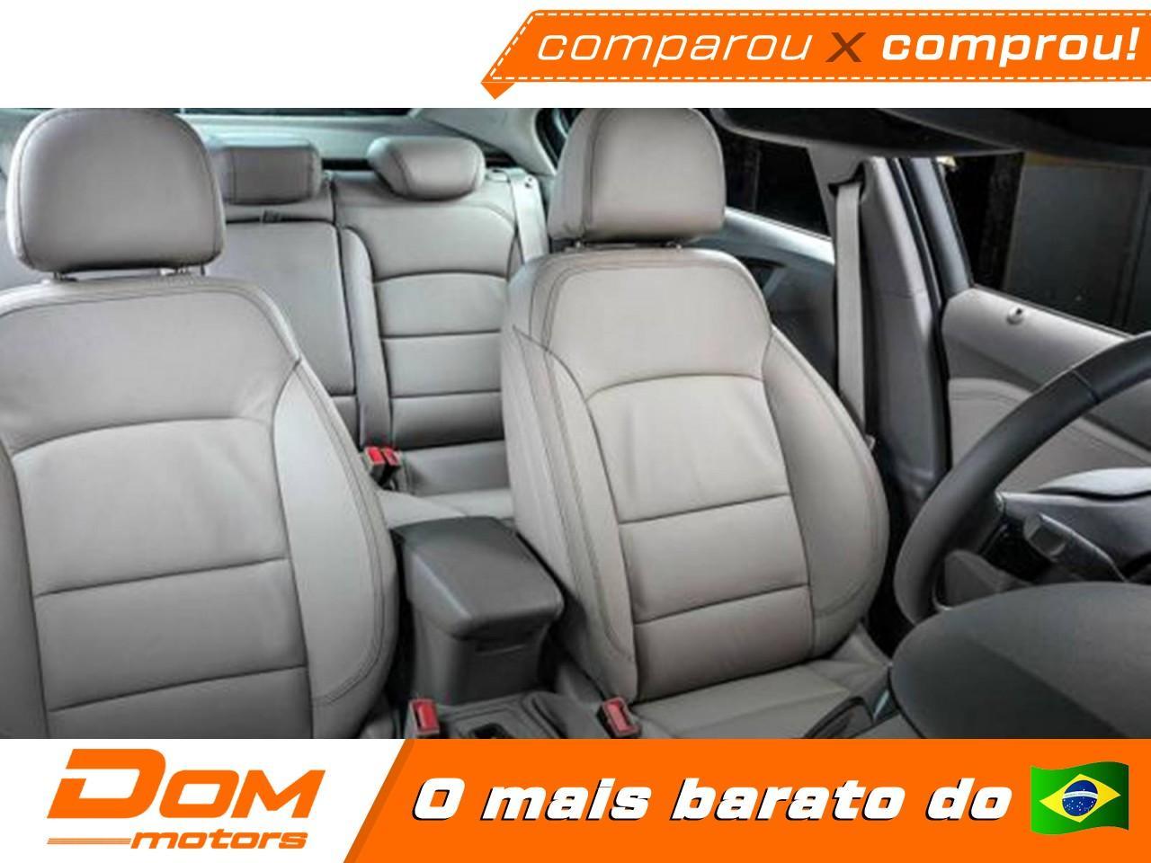 CHEVROLET Cruze Sedan 1.4 16V 4P LTZ FLEX TURBO AUTOMÁTICO, Foto 2