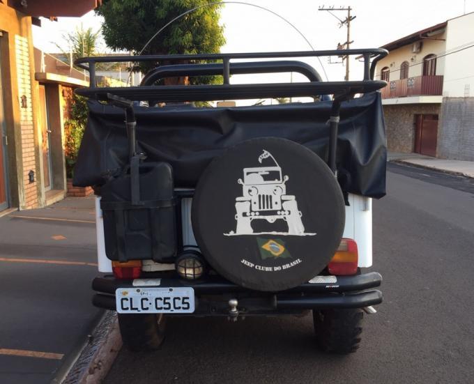 WILLYS Jeep CJ-5, Foto 8