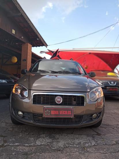 FIAT Palio Weekend 1.6 16V 4P FLEX TREKKING, Foto 7