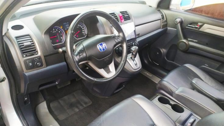HONDA CRV 2.0 16V 4P EXL 4WD AUTOMÁTICO, Foto 6