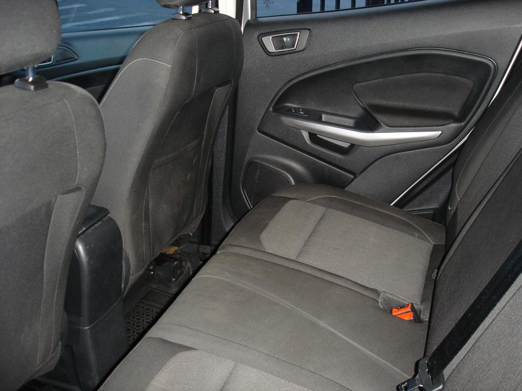 FORD Ecosport 1.5 12V 4P TI-VCT DIRECT FLEX AUTOMÁTICO, Foto 7