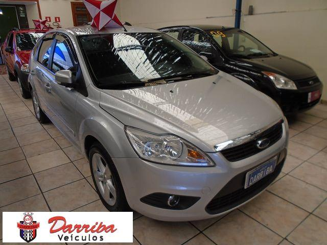 FORD Focus Hatch , Foto 1
