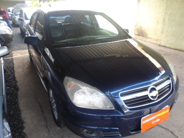 CHEVROLET Vectra Sedan 2.0 4P ELITE AUTOMÁTICO, Foto 2