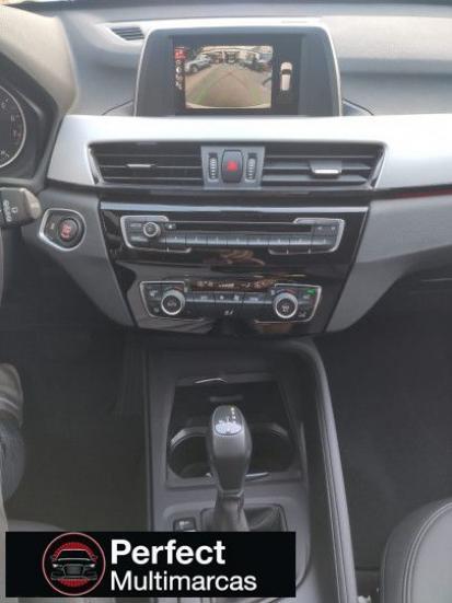 BMW X1 2.0 16V 4P SDRIVE 20I ACTIVEFLEX TURBO AUTOMÁTICO, Foto 10