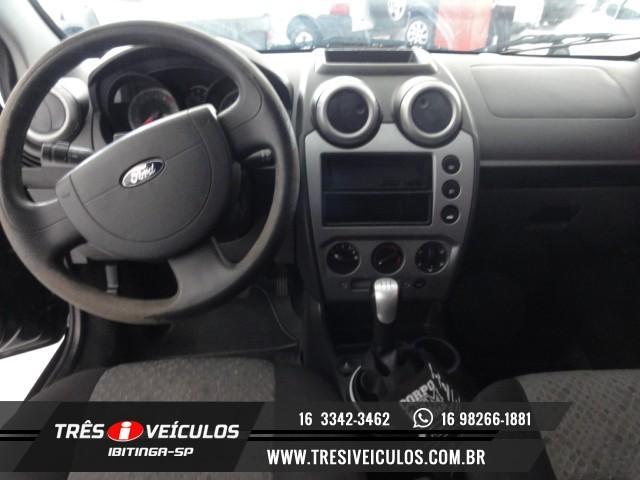 FORD Fiesta Hatch 1.6 4P FLEX, Foto 9