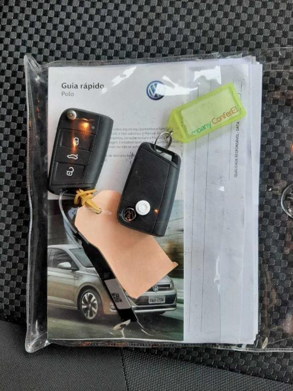 VOLKSWAGEN Polo Hatch 1.0 4P MPI FLEX, Foto 7