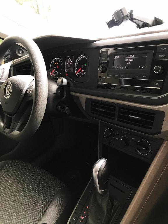 VOLKSWAGEN Polo Hatch 1.6 4P MSI FLEX AUTOMÁTICO, Foto 6