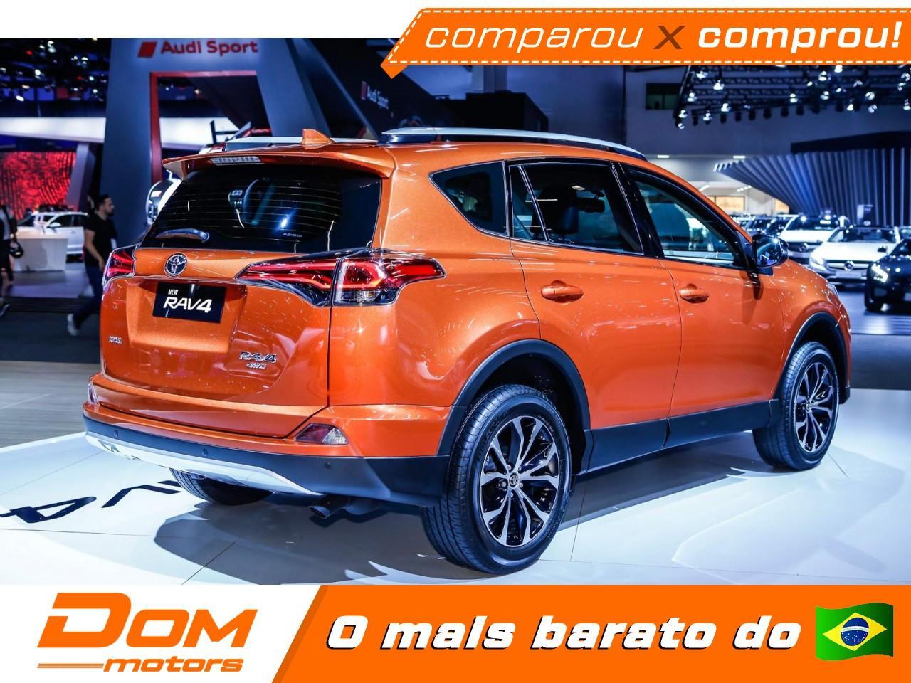 TOYOTA RAV 4 2.0 16V 4P 4WD 4X4, Foto 3