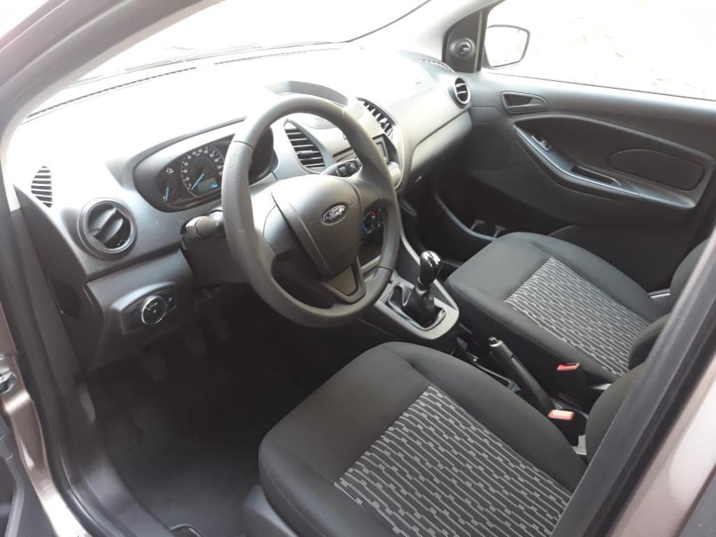 FORD Ka Hatch 1.0 12V 4P S FLEX, Foto 3