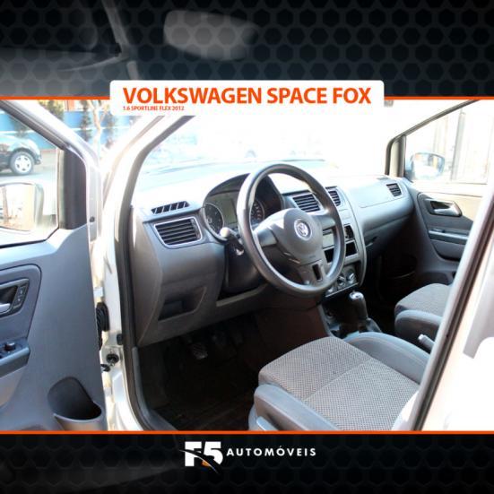 VOLKSWAGEN Space Fox 1.6 SPORTLINE FLEX, Foto 8