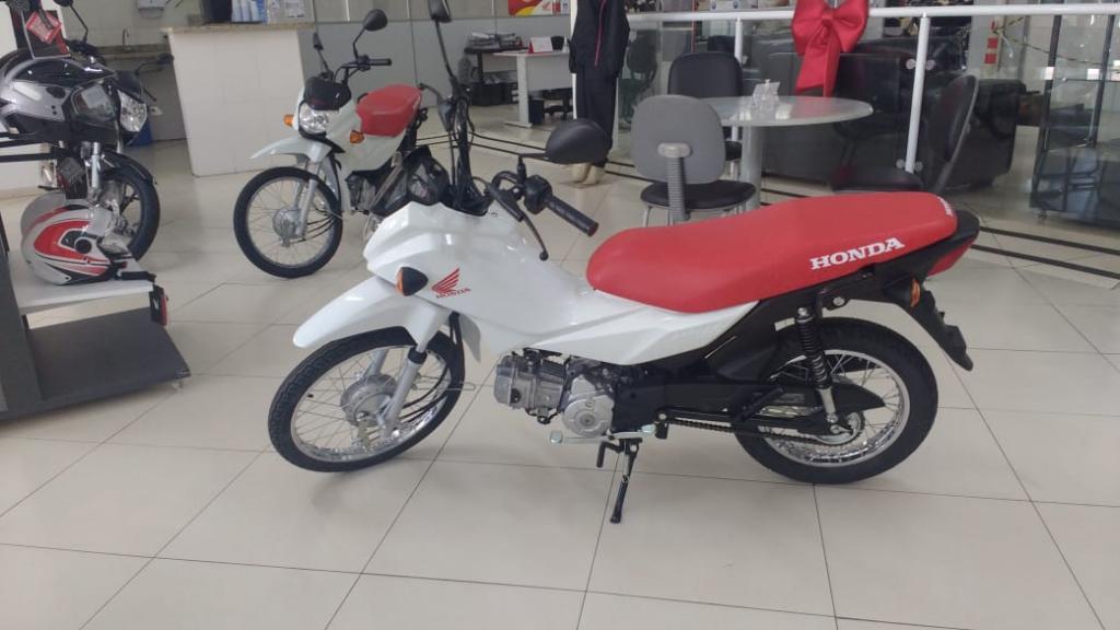 HONDA POP 110 I , Foto 1