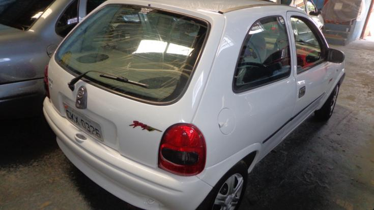 CHEVROLET Corsa Hatch 1.6 GL, Foto 5