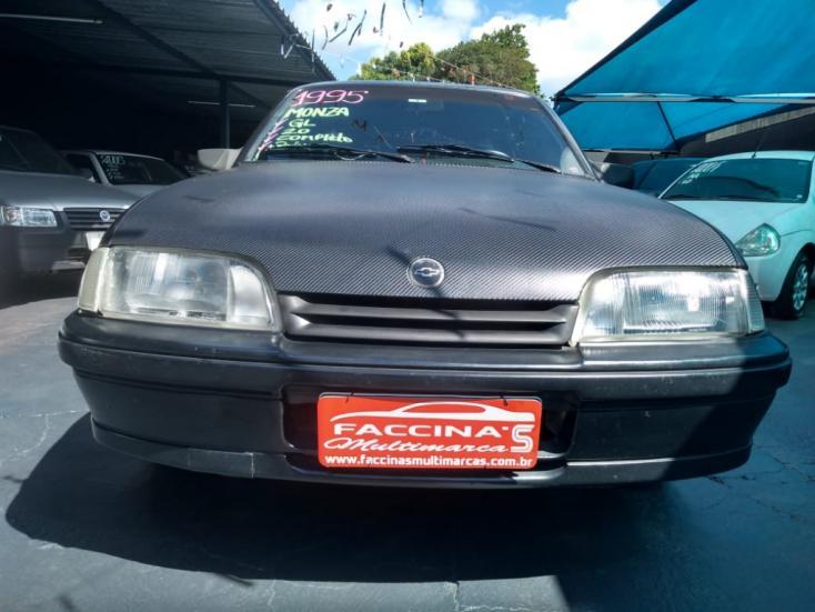 CHEVROLET Monza Sedan 2.0 EFI GL, Foto 1