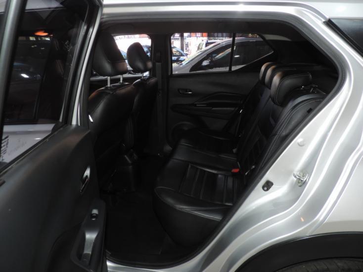 NISSAN Kicks 1.6 16V 4P FLEX SL X-TRONIC AUTOMÁTICO CVT, Foto 8