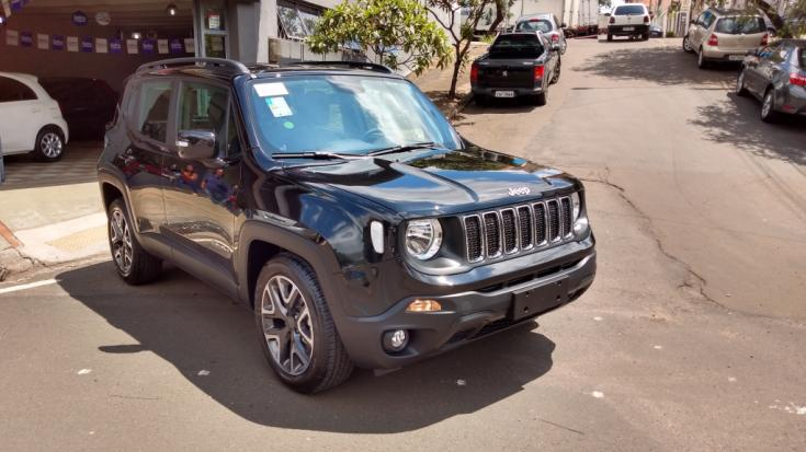 JEEP Renegade 1.8 16V 4P FLEX, Foto 10