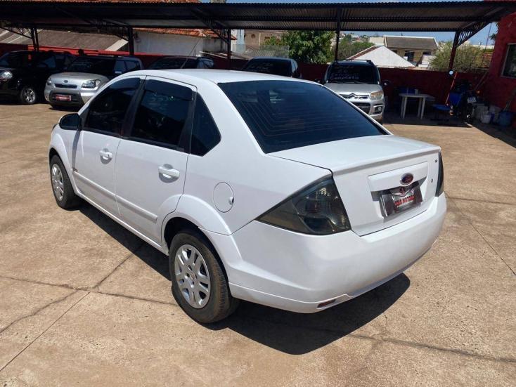 FORD Fiesta Hatch 1.6 4P CLASS FLEX, Foto 8
