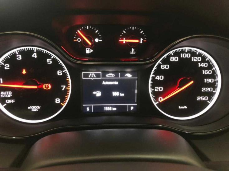 CHEVROLET Cruze Hatch 1.4 16V 4P LT SPORT6 TURBO FLEX AUTOMÁTICO, Foto 9