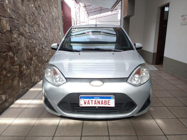 FORD Fiesta Hatch 1.6 4P SE FLEX, Foto 1
