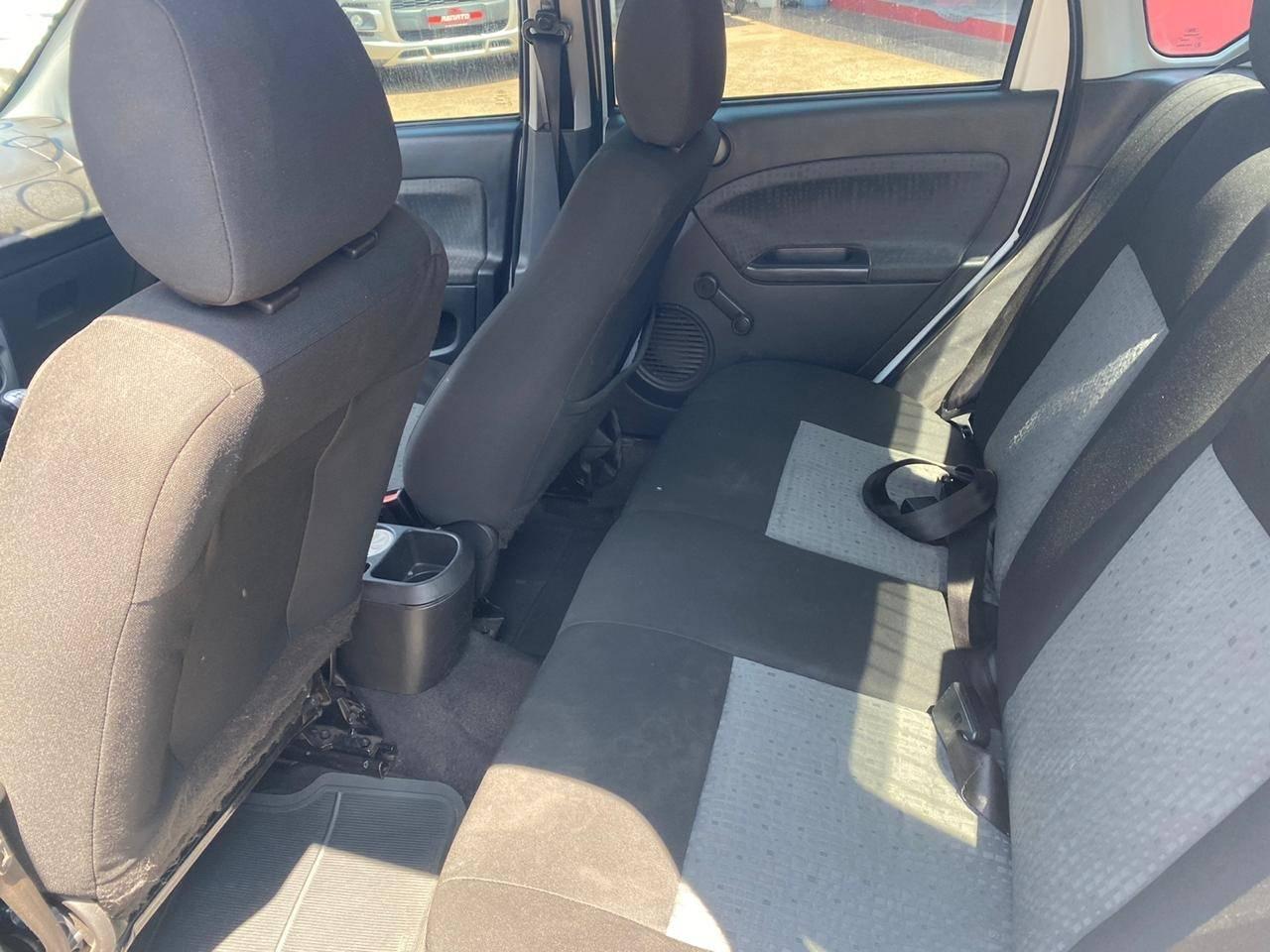 FORD Fiesta Hatch 1.6 4P CLASS FLEX, Foto 12