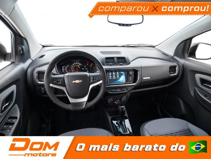CHEVROLET Spin 1.8 4P FLEX PREMIER 7 LUGARES AUTOMÁTICO, Foto 2