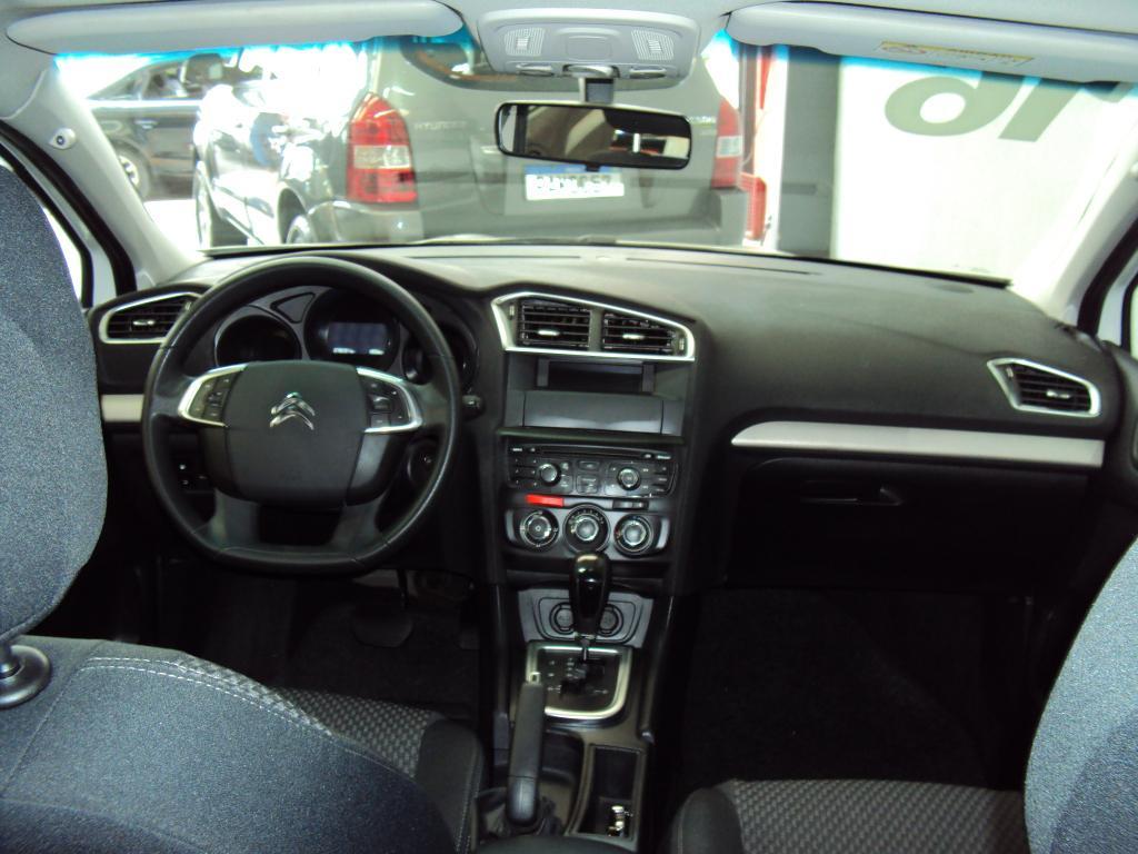 CITROEN C4 Sedan 2.0 4P LOUNGE ORIGINE, Foto 6