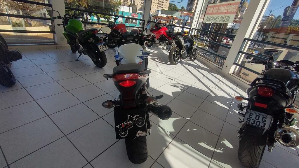 HONDA CBR 500 R ABS, Foto 10