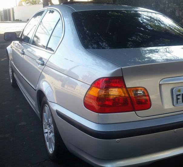 BMW 325 I 2.5 24V 4P PROTECTION AUTOMÁTICO, Foto 3