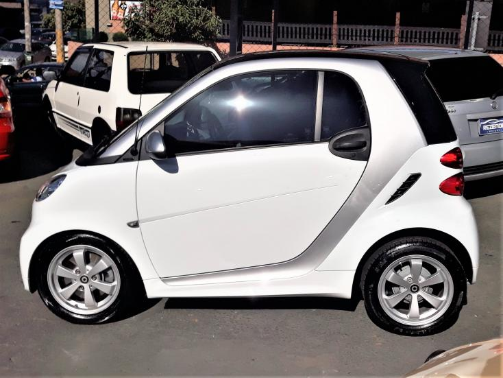SMART Fortwo 1.0 12V 3 CILINDROS PASSION COUPÊ  TURBO AUTOMÁTIC, Foto 11