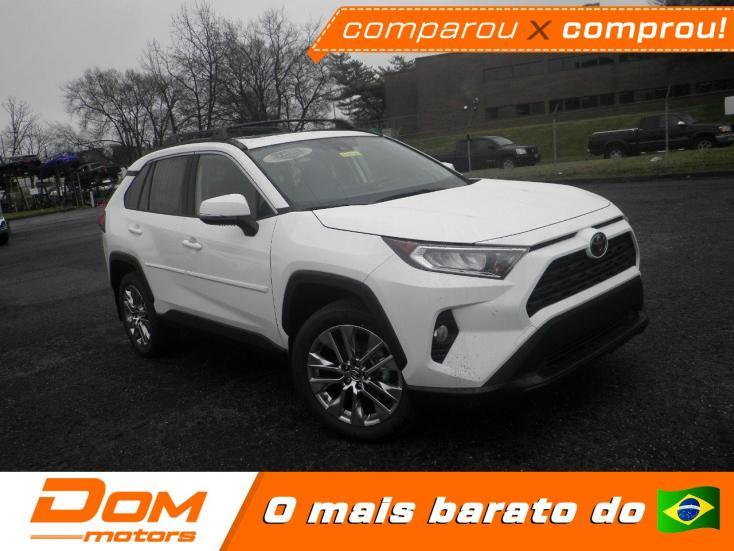 TOYOTA RAV 4 2.0 16V 4P 4WD 4X4 AUTOMÁTICO, Foto 1