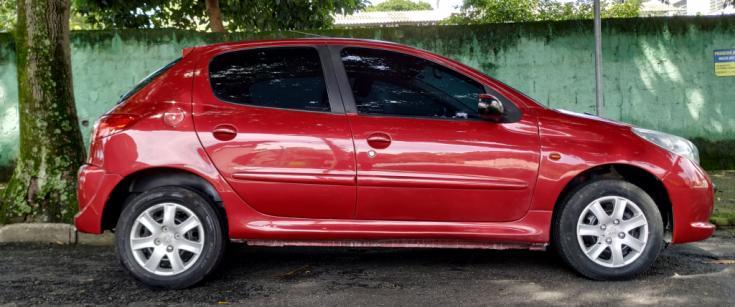 PEUGEOT 207 Hatch 1.4 4P XR FLEX, Foto 2
