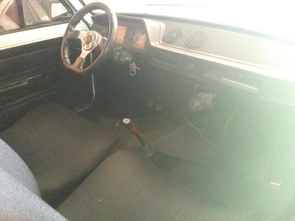 FIAT 147 1.3 GL, Foto 17