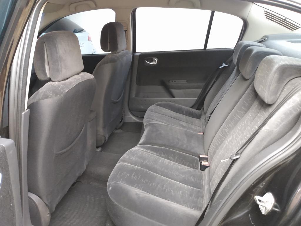 RENAULT Megane Sedan 1.6 16V 4P FLEX DYNAMIQUE, Foto 10