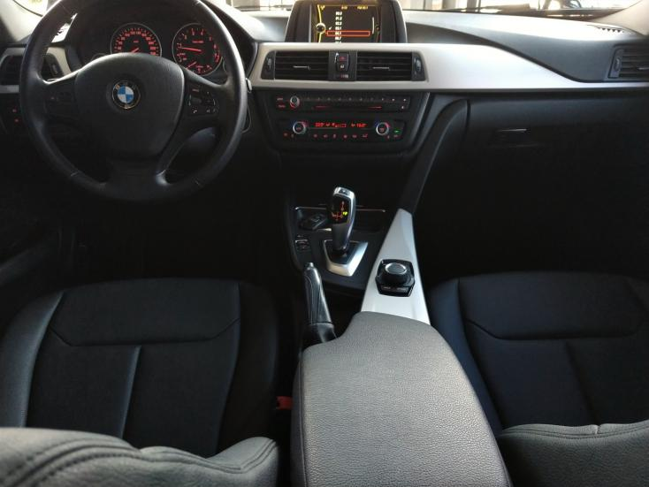 BMW 320I 2.0 16V 4P TURBO AUTOMÁTICO, Foto 8